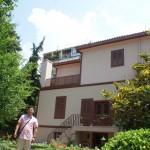 Atatürk'ün Evi/Selanik