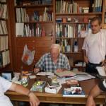 Küçük Asya Araştırmaları Merkezi/Atina
